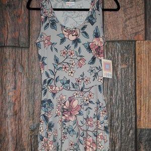 Lularoe XS Nicki Dress